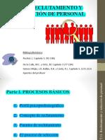 Tema 10. Planificación de Los RRHH