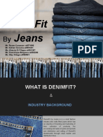 Denim Fit by Jean