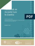 Handbook on Juvenile Law in Zambia_6-19