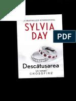 Sylvia Day 5 Descatusarea