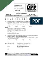Class XI Physics DPP Set (22) - Previous Chaps - Rotational Motion.pdf