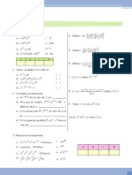 Algebra Repaso i
