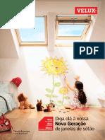 VELUX Tabela de Precos (Abril 2014)