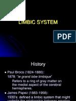 Neuro 12 Limbic System Student