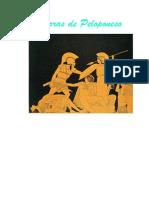 guerras de peloponeso