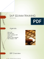 Sap Sd Training - Day1