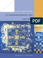 Faith and Power in Japanese Buddhist Art (Art eBook)