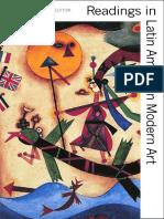 Frank (ed) - Readings in Latin American Modern Art.pdf