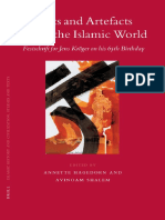 ihcst 068 facts and artefacts art in the islamic