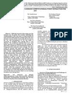 JournalNX- Fuzzy - Extractor -Iot