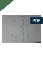 Stroomings Notes