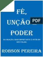 120 - Fe Uncao e Poder_Robson Pereira