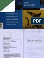 Barcos Que Vuelan pdf
