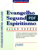 KARDEC, Allan - O Evangelho Segundo o Espiritismo.pdf