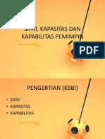 67776_Sifat, kapasitas dan kapabilitas pemimpin  ADILA 2018_(1).ppt