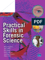 A Langford Practical Skills in Forensic Science