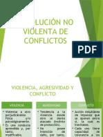RESOLUCIÓN NO VIOLENTA DE CONFLICTOS CENTRO 2014.pptx
