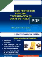 12 Curso Uso de Equipos de Proteccion Personal 2