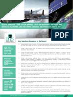 Global Airborne LiDAR System Market Forecast