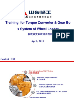 289170575 Training for Torque Converter Gear Box System of Wheel Loader[1]