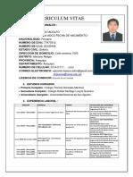 Eduardo Adolfo Lupaca Adco Cv.1