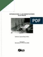 Anexo 18 a Manual de Mantenimiento Para Subestaciones