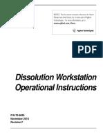 Copy of 70-9050F Dissolution Workstation Operation