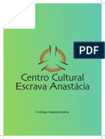 Centro Cultural Escrava Anastacia
