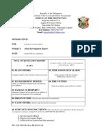 Pls Use This New Format (FIR)