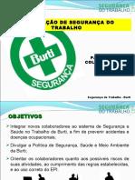 Integraodesegurana Burti2012 120919063437 Phpapp02