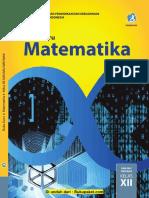 Silabus Matematika Sma Kelas Xi