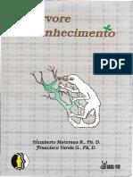 Arvore do Conhecimento Maturana e Varela.pdf