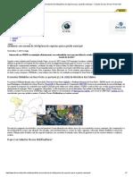TerraLAB -SIGHabitar_ Um Sistema de Inteligência de Negócios Para a Gestão Municipal - o Estudo de Caso de Ouro Preto, MG