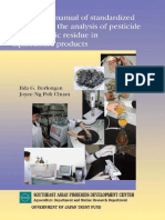 Laboratory Manual Pesticide Complete