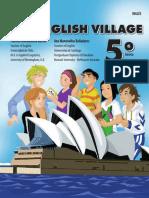 The English Village 5to.pdf