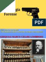Ezequias Marco Lombroso