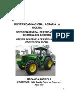 El Tractor Agricola