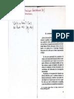 Carr, E - Qué es la Historia. Cap. 1 El historiador y los hechos.pdf