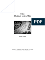 Cells Teachers Guide Discovery Education