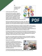 DESARROLLO Y PRODUCCIÓN Produccion Intelectual