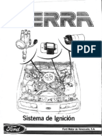 Manual Reparacion y Servicio - Sistema de Ignicion.pdf