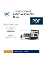 Informe Proyecto Dsp