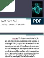 IAM C SST