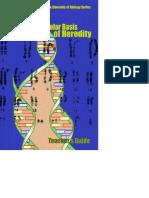 Genetics Teachers Guide Discovery Education