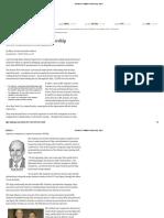 Giuliani's Profitable Partnership - WSJ Dec 1, 2007