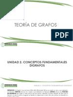 CONCEPTOS FUNDAMENTALES DIGRAFOS