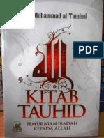 (Tauhid) Kitab Tauhid oleh Syaikh Muhammad At Tamimi.pdf