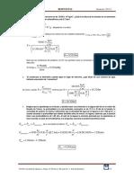 Respuestas y apuntes sobre termodinámica.