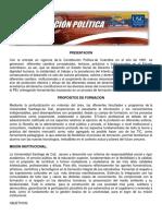Constitucion Polotica 1