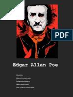 Edgar Allan Poe Cool análisis de su pensamiento